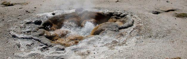 Geotermia ed energie rinnovabili